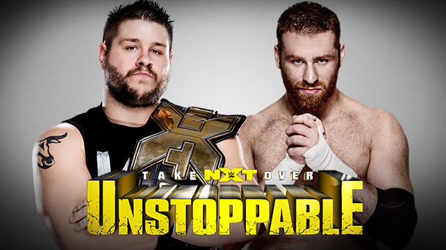 NXT Takeover : Unstoppable du 20/05/2015 20150515