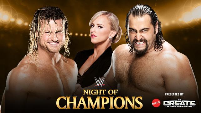 WWE Night of Champions du 20/09/2015 20150710