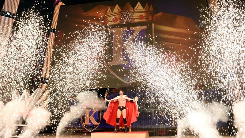 [Compétition] La WWE ramène le King Of The Ring (Mis à jour) Kotr1511