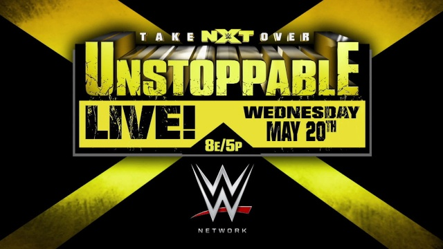 NXT Takeover : Unstoppable du 20/05/2015 Takeov11