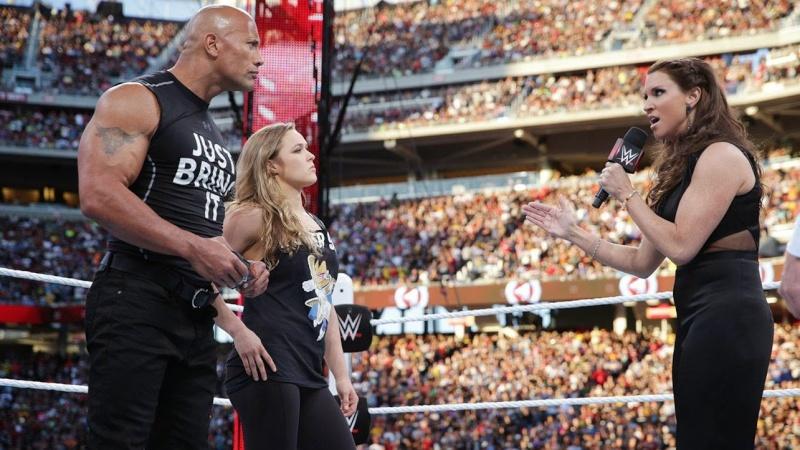 [Compétition] Stephanie McMahon vs Ronda Rousey à Wrestlemania 32 ?  Wm31_p10