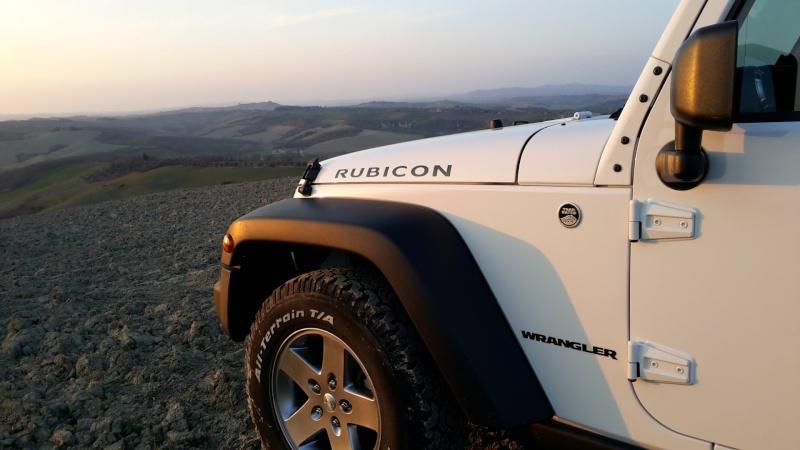 Nuovo JK Rubicon 2.8 CRD di Predator 20150314
