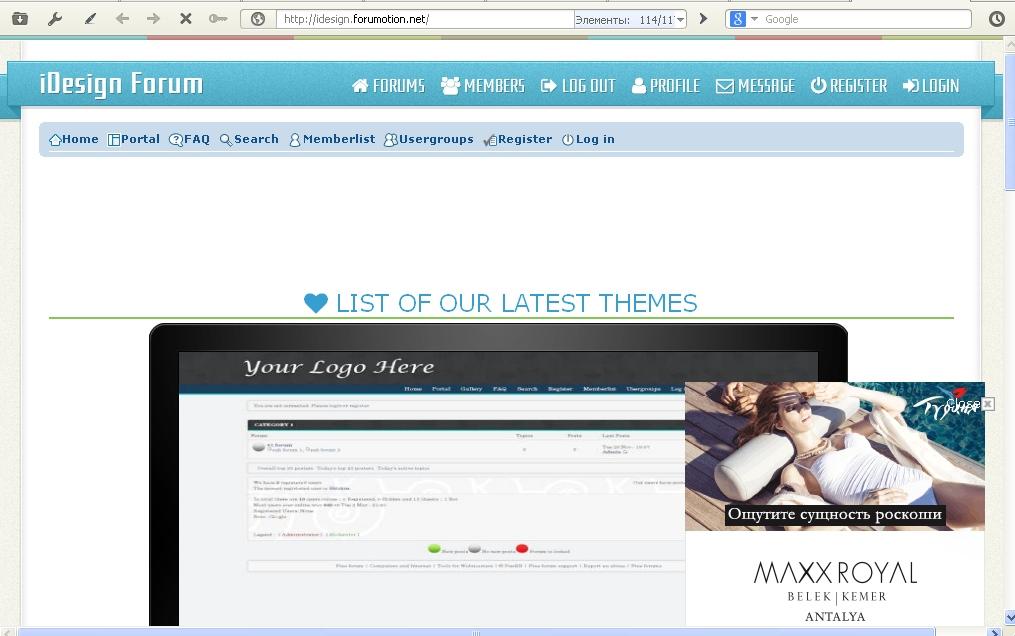 website traffic has fallen 4410