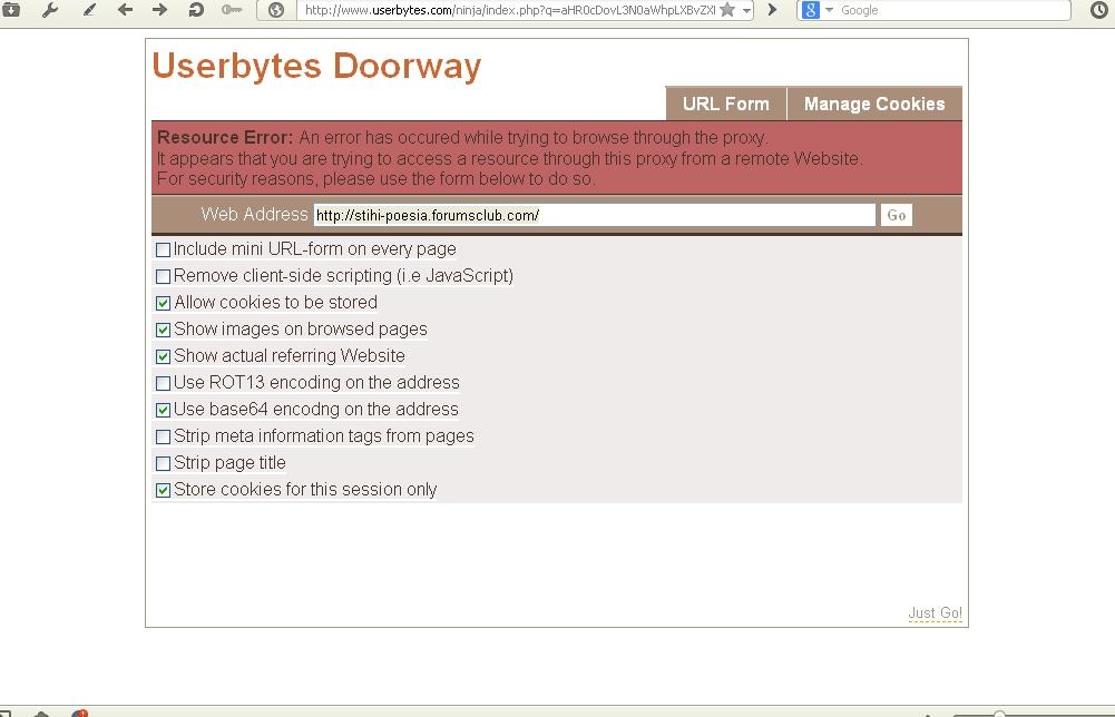 website traffic has fallen 5510