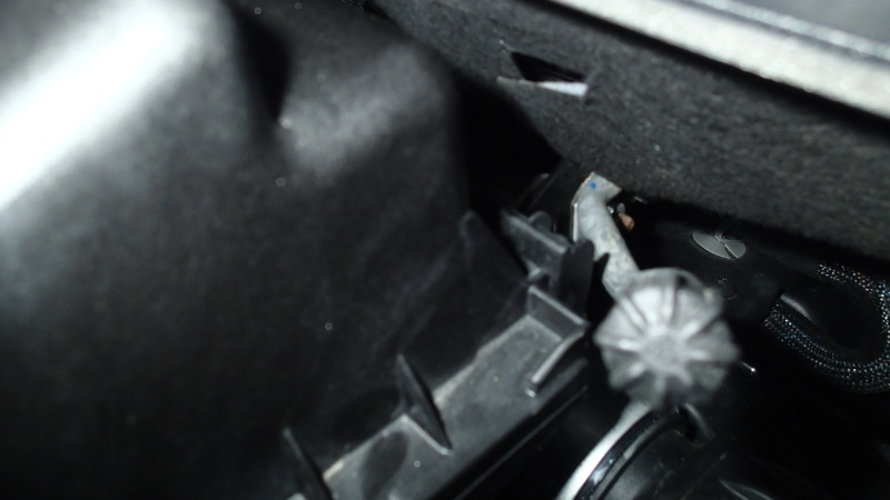 Remplacement filtre à air par filtre réutilisable (K&N) P4083110
