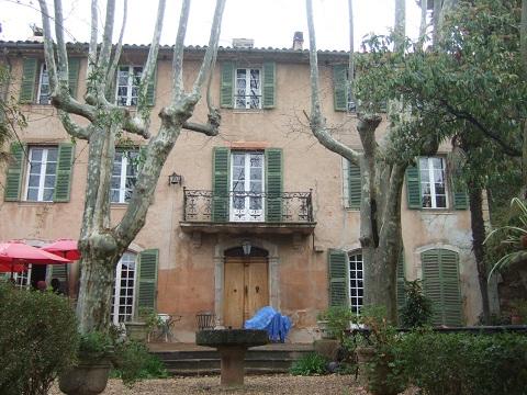(83) Domaine d'Orvès - La Valette-du-Var Dscf5323