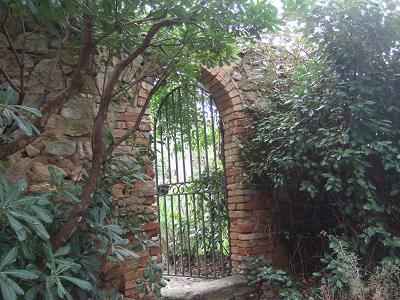 (83) Domaine d'Orvès - La Valette-du-Var Dscf5423
