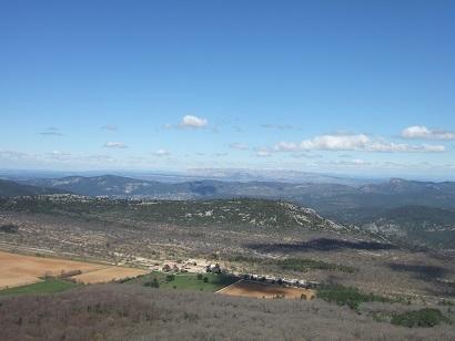 Massif de la Sainte-Baume (13 et 83)  Dscf5744