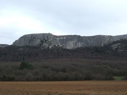 Massif de la Sainte-Baume (13 et 83)  Dscf5839