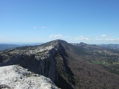Massif de la Sainte-Baume (13 et 83)  Dscf5841