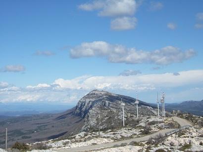 Massif de la Sainte-Baume (13 et 83)  Dscf5842