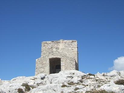 Massif de la Sainte-Baume (13 et 83)  Dscf5843