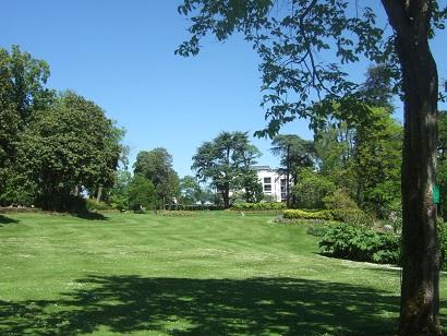 (44) Jardin des plantes - Nantes Dscf6219