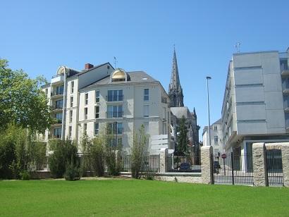 (44) Jardin des plantes - Nantes Dscf6322