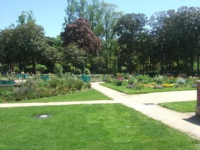 (44) Jardin des plantes - Nantes Dscf6323