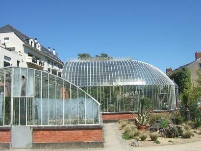 (44) Jardin des plantes - Nantes Dscf6331
