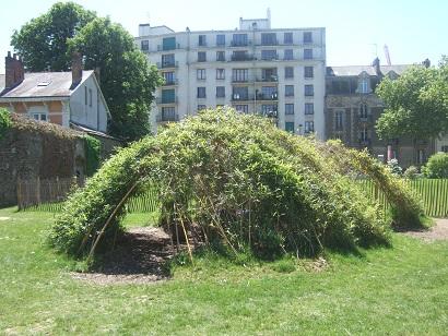 (44) Jardin des plantes - Nantes Dscf6345