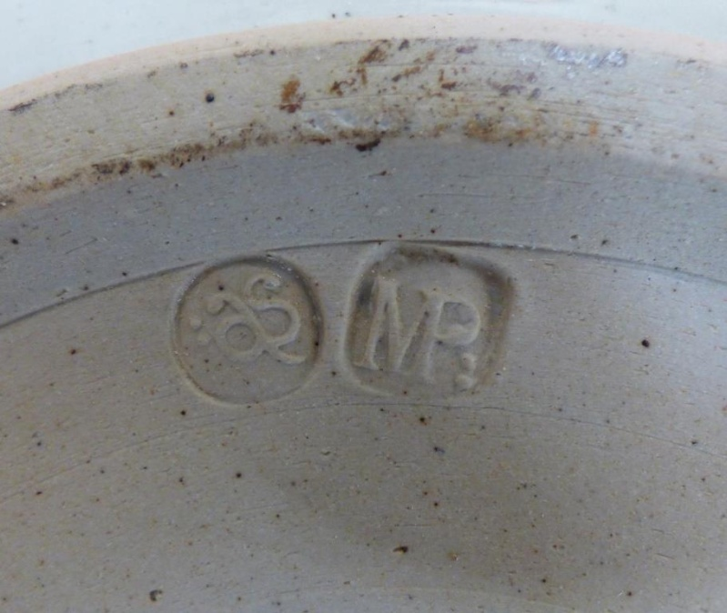 Alexander (Alex) Sharp, Morar & Bute Potteries Charge11