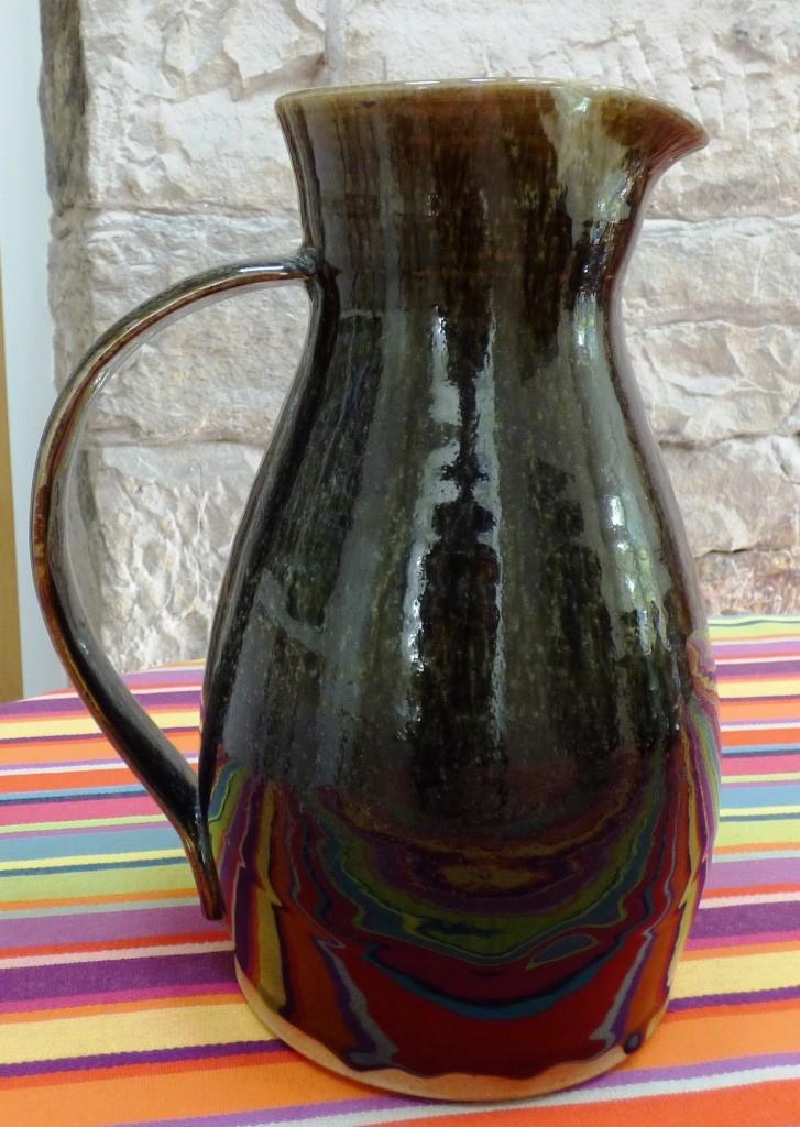 Alexander (Alex) Sharp, Morar & Bute Potteries Green_10