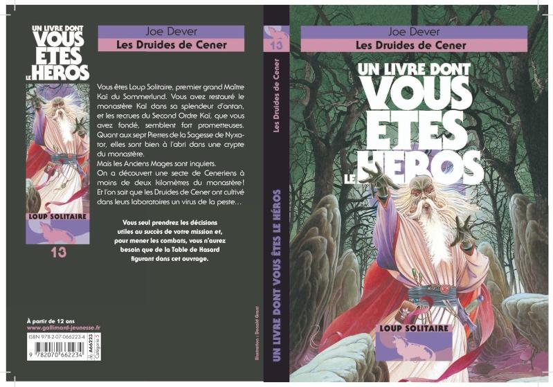 13 - Les Druides de Cener - Page 3 Image-13