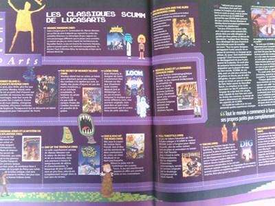 [MAGAZINE] Retro Gamer Collection N°1. Img05410