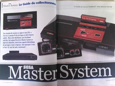 [MAGAZINE] Retro Gamer Collection N°1. Img05510