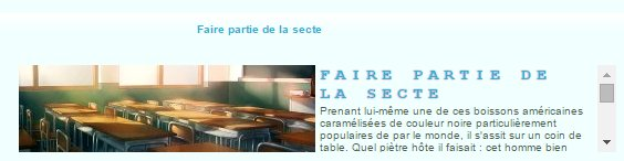 Placer le titre des forums dans leur description Result11