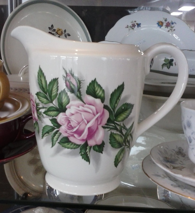 Gay Rose British Cam01712