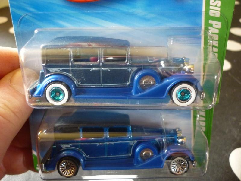 Hot Wheels: Treasure Hunt et Treasure Hunt$ P1120710