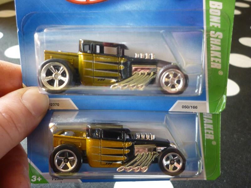 Hot Wheels: Treasure Hunt et Treasure Hunt$ P1120712
