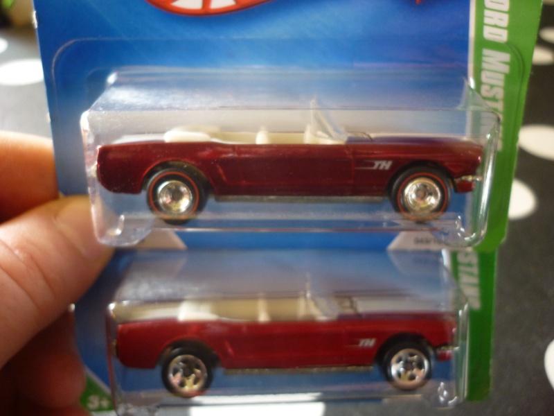 Hot Wheels: Treasure Hunt et Treasure Hunt$ P1120715
