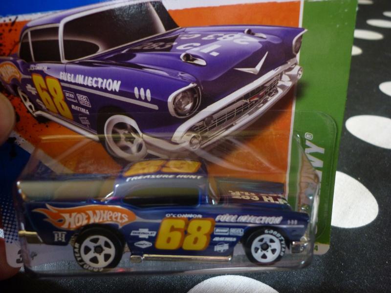 Hot Wheels: Treasure Hunt et Treasure Hunt$ P1120723