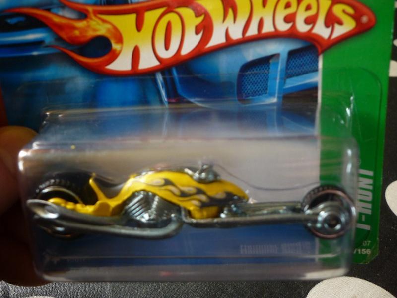 Hot Wheels: Treasure Hunt et Treasure Hunt$ P1120725