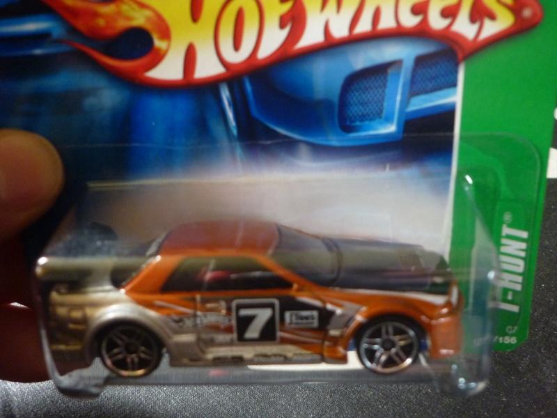 Hot Wheels: Treasure Hunt et Treasure Hunt$ P1120726