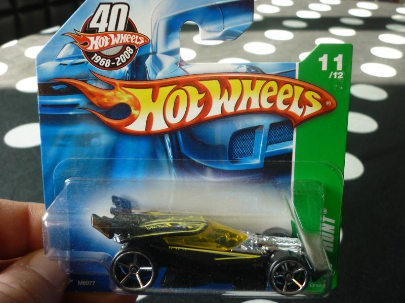 Hot Wheels: Treasure Hunt et Treasure Hunt$ P1120733