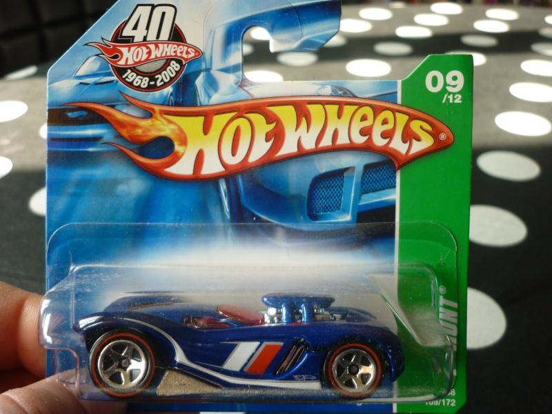 Hot Wheels: Treasure Hunt et Treasure Hunt$ P1120734