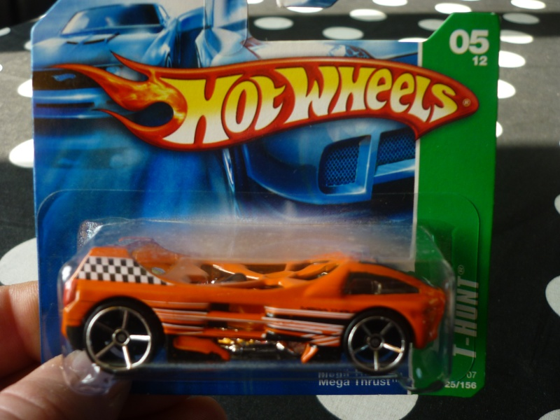 Hot Wheels: Treasure Hunt et Treasure Hunt$ P1120735