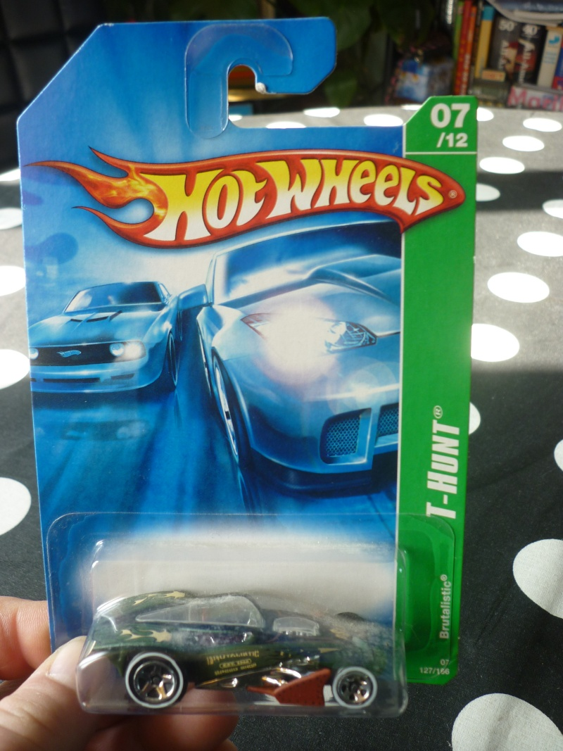 Hot Wheels: Treasure Hunt et Treasure Hunt$ P1120737
