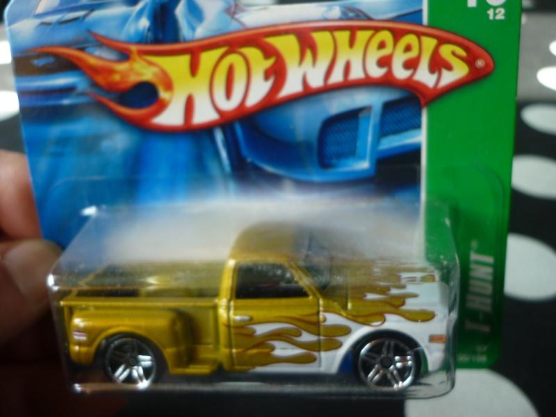 Hot Wheels: Treasure Hunt et Treasure Hunt$ P1120738