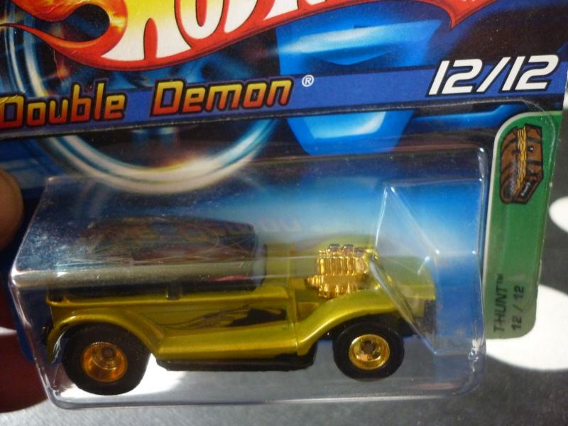 Hot Wheels: Treasure Hunt et Treasure Hunt$ P1120742