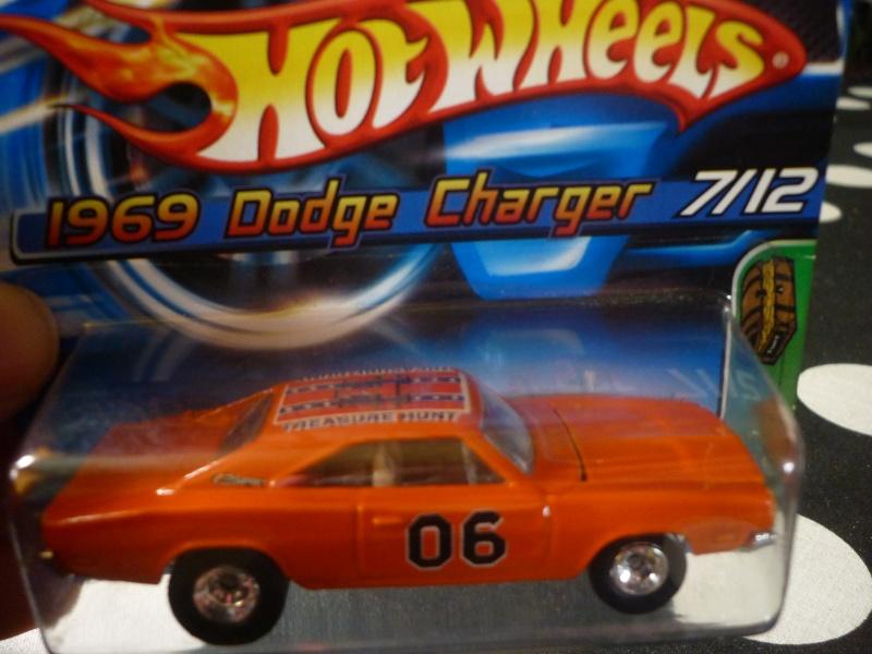 Hot Wheels: Treasure Hunt et Treasure Hunt$ P1120743