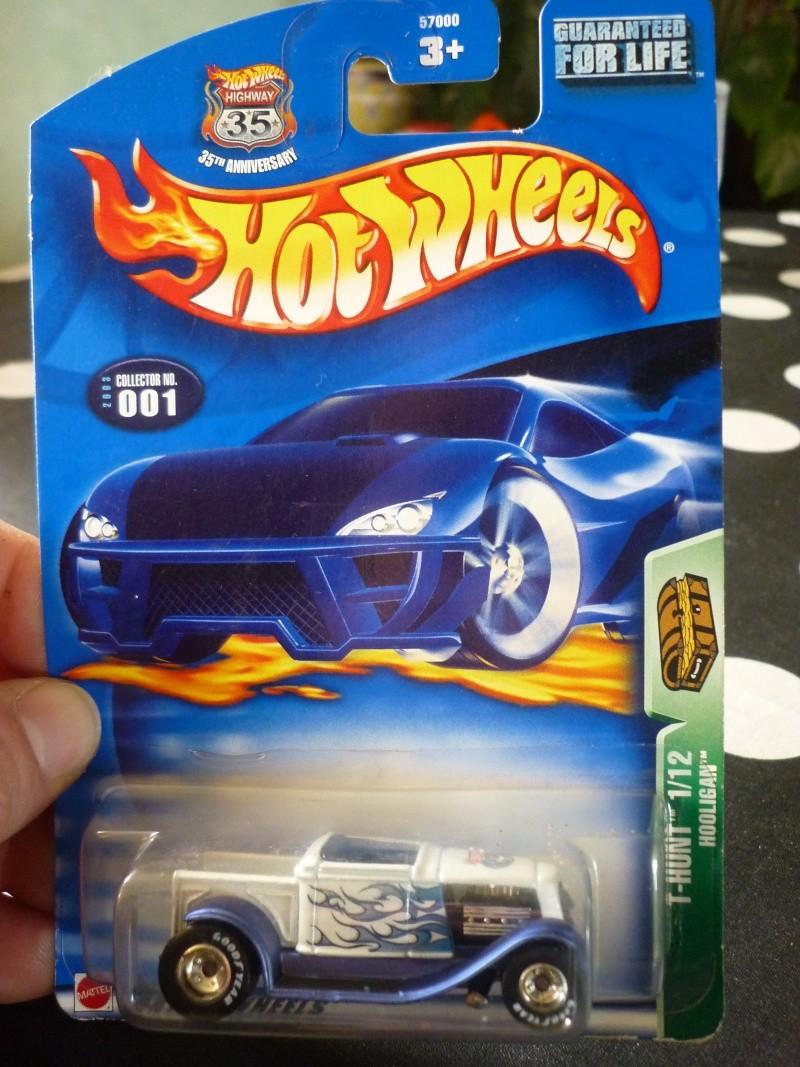 Hot Wheels: Treasure Hunt et Treasure Hunt$ P1120744