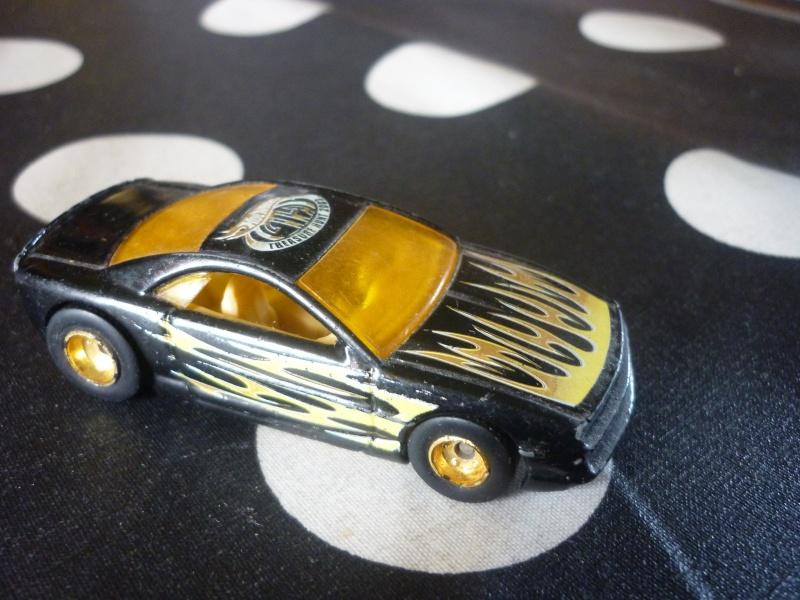 Hot Wheels: Treasure Hunt et Treasure Hunt$ P1120747