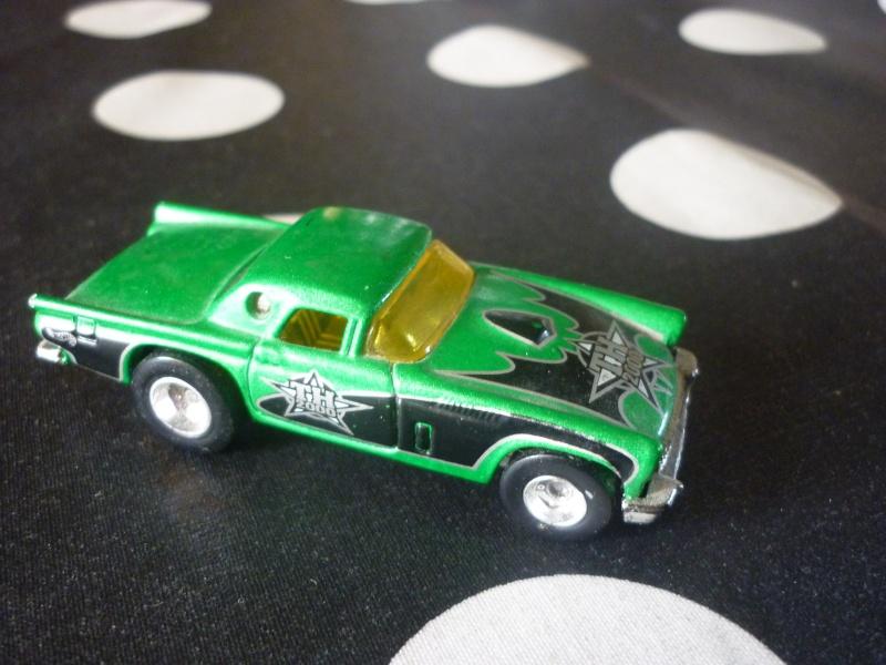 Hot Wheels: Treasure Hunt et Treasure Hunt$ P1120810