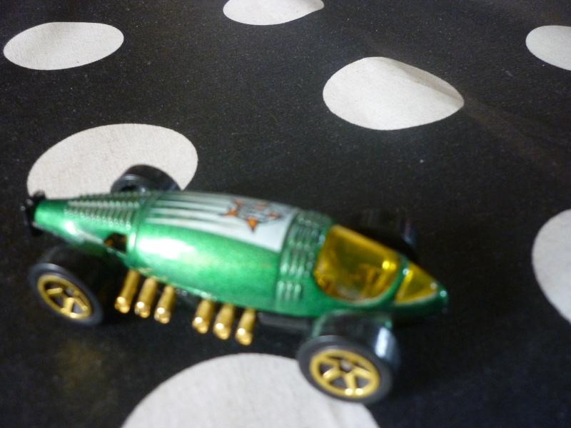 Hot Wheels: Treasure Hunt et Treasure Hunt$ P1120811