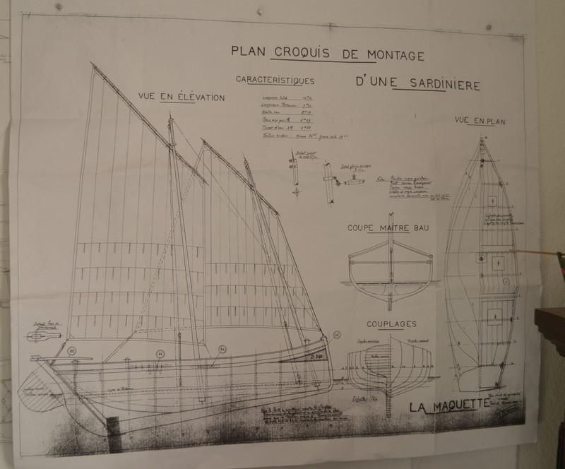 chaloupe sardinière AU 1/20 ème - Page 2 _dsc0124