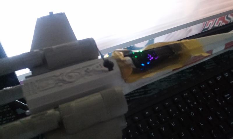 X-wing 1/72 BANDAI 20150418