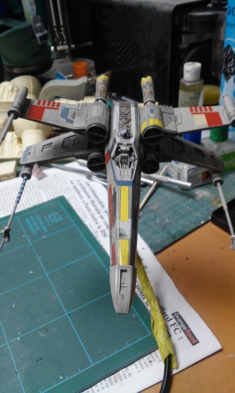 X-wing 1/72 BANDAI 20150431