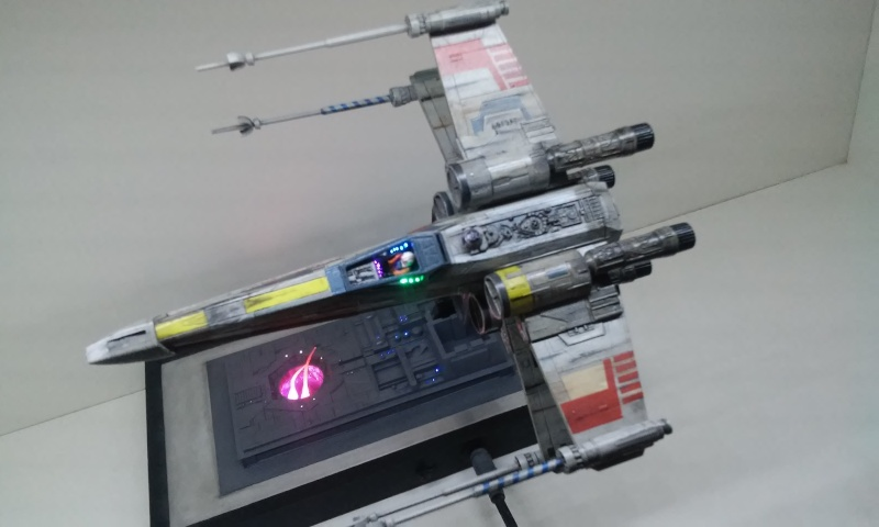 X-wing 1/72 BANDAI 20150435