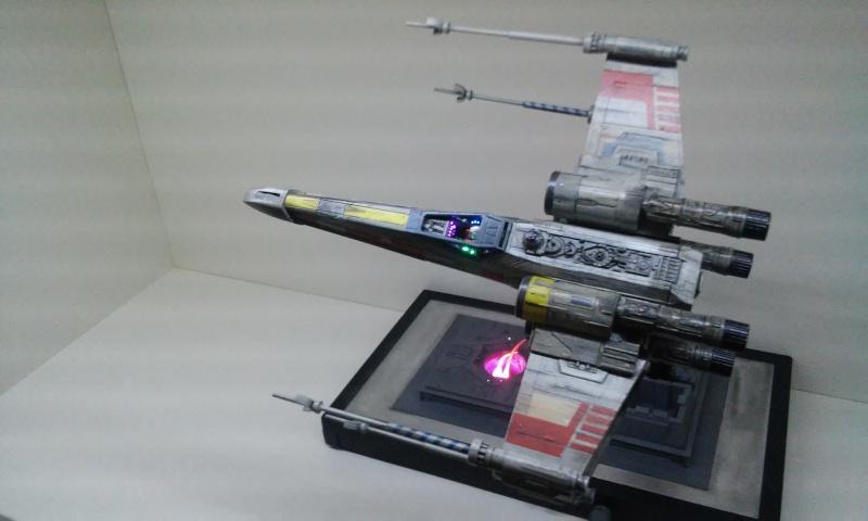 X-wing 1/72 BANDAI 20150436